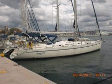 OCEAN STAR 51.2 (five cabin / 2002 / specification) SILVER STAR